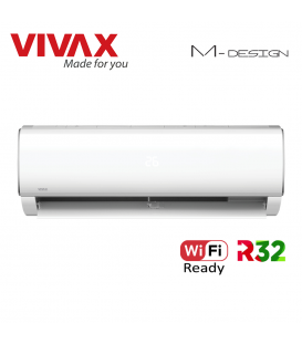 Aer Conditionat VIVAX M-Design ACP-24CH70AEMI Wi-Fi Ready R32 Inverter 24000 BTU/h