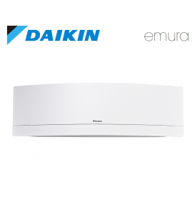 Aer Conditionat DAIKIN Emura Bluevolution FTXJ50MW / RXJ50M R32 Inverter 18000 BTU/h