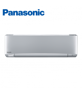 Aer Conditionat PANASONIC ETHEREA CS-XZ25TKEW / CU-Z25TKE Silver R32 Inverter Plus 9000 BTU/h