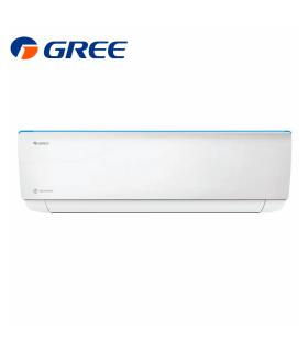 Aer Conditionat GREE Bora A4 GWH24AAD-K6DNA4A / GWH24AAD-K6DNA1A Silver Wi-Fi R32 Inverter 24000 BTU/h