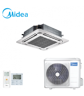 Aer Conditionat CASETA MIDEA MCA3-18HRFN1 Inverter 18000 BTU/h