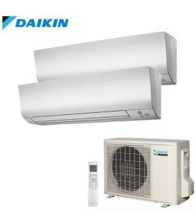 Aer Conditionat MULTISPLIT DAIKIN Perfera 2MXM50M9 / FTXM25M + FTXM35M Dublu Split Inverter