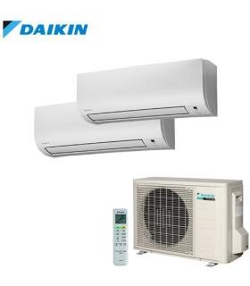 Aer Conditionat MULTISPLIT DAIKIN FTXP25L + FTXP25L Inverter 9k+12k BTU/h