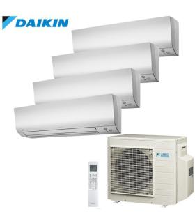Aer Conditionat MULTISPLIT DAIKIN Perfera 4MXM80N / 4x FTXM35M Inverter