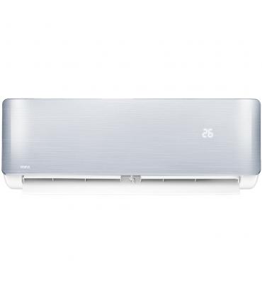 Aer Conditionat VIVAX R-Design ACP-09CH25AERI SILVER Wi-Fi Ready R32 Inverter 9000 BTU/h