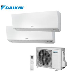 Aer Conditionat MULTISPLIT DAIKIN Perfera Bluevolution 2MXM50M9 / FTXM25R + FTXM35R R32 Dublu Split Inverter
