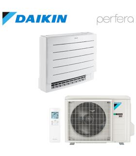 Aer Conditionat de PARDOSEALA DAIKIN Perfera FVXM35A / RXM35R R32 Inverter 12000 BTU/h