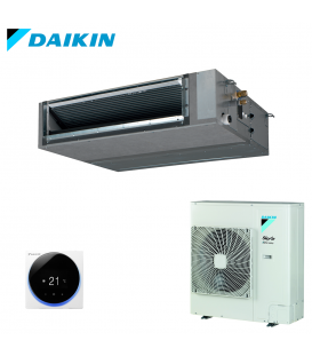 Aer Conditionat DUCT DAIKIN Sky Air Alpha FBA71A9 / RZAG71NY1 380V Inverter 28000 BTU/h