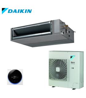 Aer Conditionat DUCT DAIKIN Sky Air Advance FBA100A / RZASG100MY1 380V Inverter 36000 BTU/h