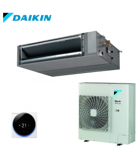 Aer Conditionat DUCT DAIKIN Sky Air Advance FBA140A / RZASG140MV1 230V Inverter 52000 BTU/h