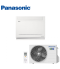 Aer Conditionat de PARDOSEALA PANASONIC CS-Z35UFEAW / CU-Z35UBEA R32 Inverter 12000 BTU/h
