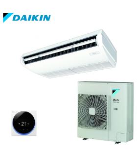 Aer Conditionat de TAVAN DAIKIN Sky Air Advance FHA100A / RZASG100MY1 380V Inverter 36000 BTU/h