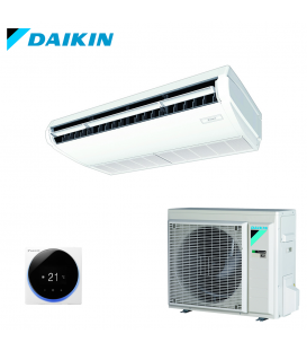 Aer Conditionat de PARDOSEALA / TAVAN DAIKIN FHA35A9 / RXM35N9 R32 Inverter 12000 BTU/h
