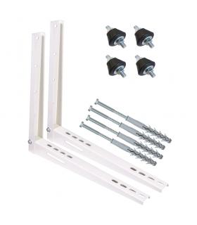Pachet complet accesorii montaj unitate exterioara aer conditionat 18000 - 24000 BTU