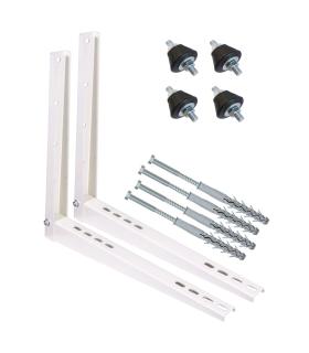 Pachet complet accesorii montaj unitate exterioara aer conditionat 30000 - 60000 BTU