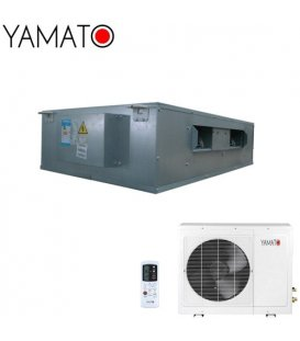 Aer Conditionat DUCT YAMATO D24 On-Off 24000 BTU/h