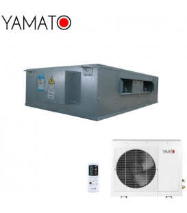 Aer Conditionat DUCT YAMATO D48 On-Off 48000 BTU/h