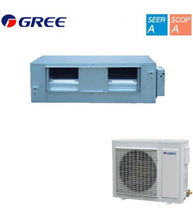 Aer Conditionat DUCT GREE GFH24K3BI / GUHN24NK3AO On-Off 24000 BTU/h