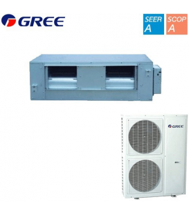 Aer Conditionat DUCT GREE GFH60K3BI / GUHN60NM3AO Inverter 60000 BTU/h