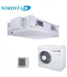 Aer Conditionat DUCT NORDSTAR GFH-42NS2GDI On-Off 42000 BTU/h