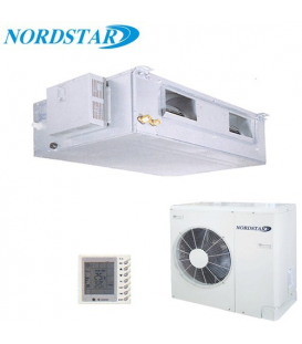 Aer Conditionat DUCT NORDSTAR GFH-48NS2GDI On-Off 48000 BTU/h