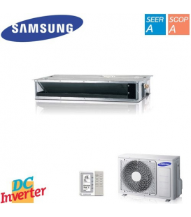 Aer Conditionat DUCT SAMSUNG AC035FBLDEH/EU Inverter 12000 BTU/h