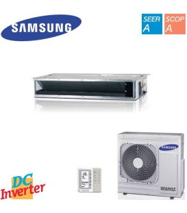 Aer Conditionat DUCT SAMSUNG AC071FBLDEH/EU Inverter 24000 BTU/h