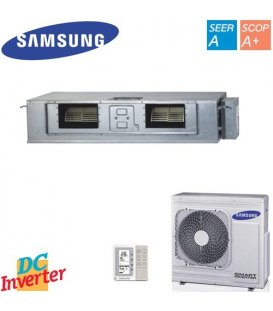 Aer Conditionat DUCT SAMSUNG AC071FBMDEH/EU Inverter 24000 BTU/h