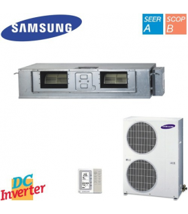 Aer Conditionat DUCT SAMSUNG NS140SDXEA Inverter 48000 BTU/h