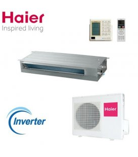 Aer Conditionat DUCT HAIER AD24SS1ERA Inverter 24000 BTU/h
