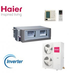 Aer Conditionat DUCT HAIER AD60HS1ERA Inverter 60000 BTU/h