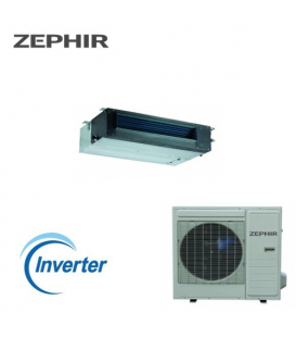Aer Conditionat DUCT ZEPHIR MDM-24HR-SCO4 Inverter 24000 BTU/h
