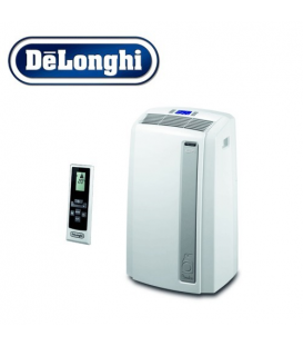 Aer Conditionat PORTABIL DELONGHI PAC AN 110 10800 BTU/h