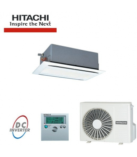 Aer Conditionat CASETA HITACHI IVX INVERTER RCD 3.0FSN2 24000 BTU/h