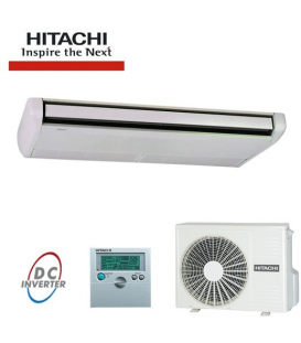 Aer Conditionat de TAVAN HITACHI IVX PREMIUM INVERTER 2.0 FSN2E 18000 BTU/h
