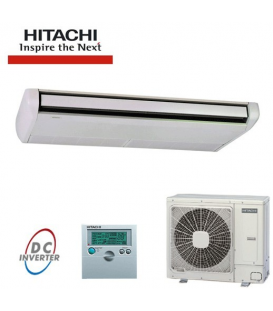 Aer Conditionat de TAVAN HITACHI IVX PREMIUM INVERTER RPC 6.0 FSN2E 52000 BTU/h