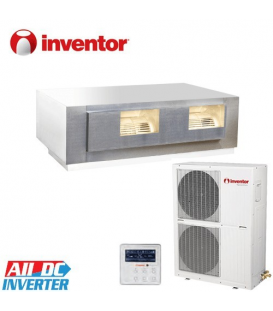 Aer Conditionat DUCT INVENTOR V2DI-60 Inverter 60000 BTU/h