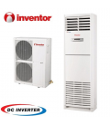 Aer Conditionat COLOANA INVENTOR V1MFI-50 / V1MFO-50B Inverter 48000 BTU/h