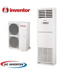 Aer Conditionat COLOANA INVENTOR V1MFI-66 / V1MFO-66B Inverter 60000 BTU/h
