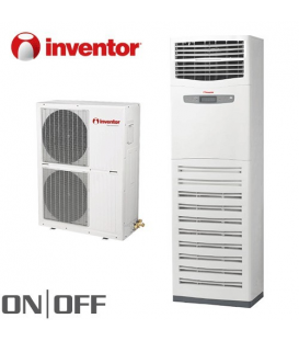 Aer Conditionat COLOANA INVENTOR RMFI-50 / RMFO-50 On-Off 48000 BTU/h