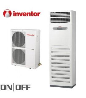 Aer Conditionat COLOANA INVENTOR RMFI-50 / RMFO-50 On-Off 48000 BTU/h