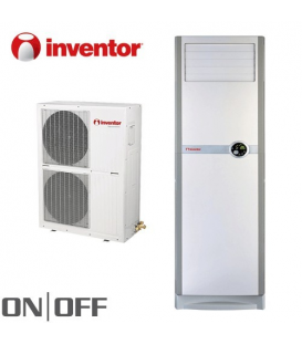 Aer Conditionat COLOANA INVENTOR R1FI-50B On-Off 42000 BTU/h