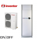 Aer Conditionat COLOANA INVENTOR R1FI-50B / R1FO-50B On-Off 42000 BTU/h