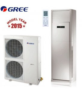 Aer Conditionat COLOANA GREE Fresh Wind GVH48AH Inverter 48000 BTU/h