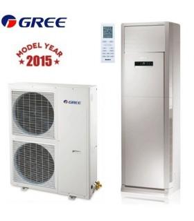 Aer Conditionat COLOANA GREE Fresh Wind GVH48AH-M3DNA5A Inverter 48000 BTU/h