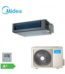Aer Conditionat DUCT MIDEA MTBU-12HWFN1 Inverter 12000 BTU/h