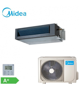 Aer Conditionat DUCT MIDEA MTB-18HWFN1 Inverter 18000 BTU/h