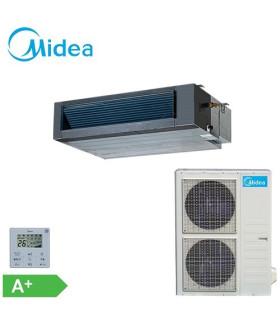 Aer Conditionat DUCT MIDEA MTI-55FNXD0/MOU-55FN8-RD0 380VR32 Inverter 55000 BTU/h