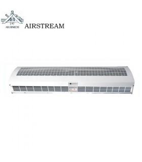 Perdea de Aer cu incalzire AIRSTREAM - RM-1210-3D/Y-2-A-S (TRIFAZIC)