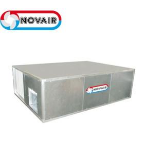 Recuperator de Caldura NOVAIR 900 mc/h - GRC01